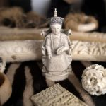 Ivory Act under threat. Some ivory products traded by antique dealers