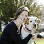 Edinburgh Dog and Cat Home CEO