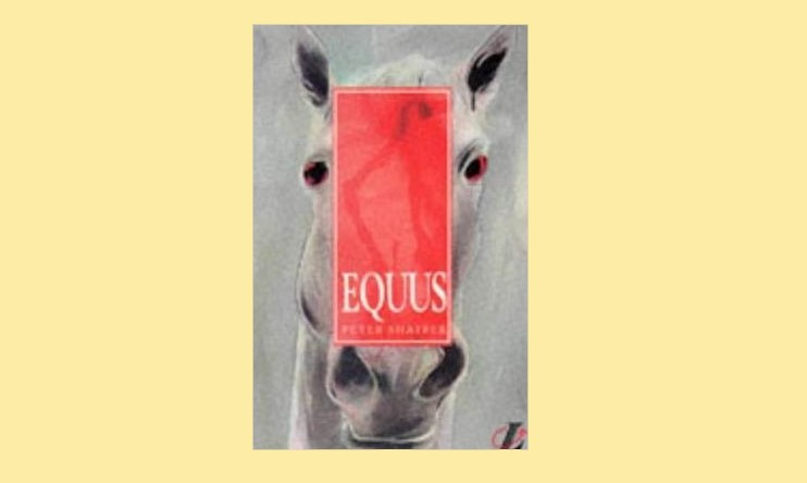 Horse mutilations in France