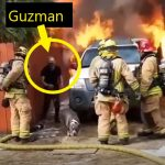 Man saves his dog from burning home