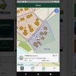 Nofence app