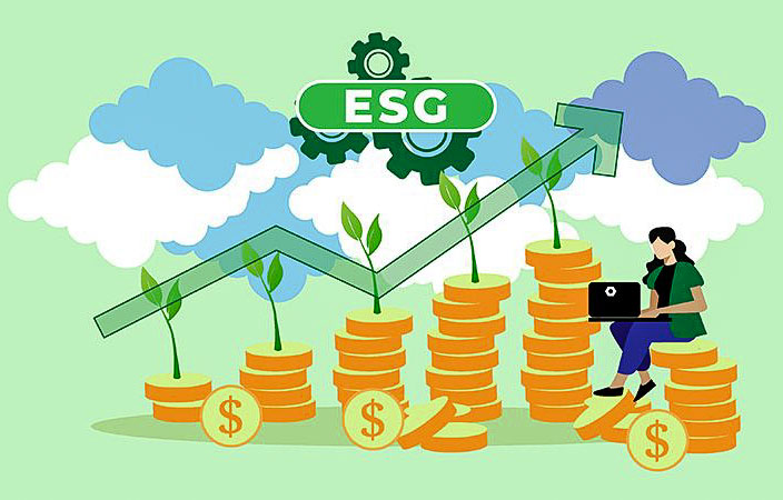 ESG funds are doing well but beware the misdescriptions