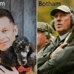 Packham and Botham