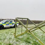 Rural police Notts